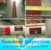 China Zhejiang Inspection Services / 12 Years of Background in Inspection