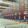 Heavy Duty Storage Warehouse Steel Wire Mesh Pallet Racks