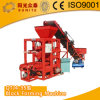 Hydraulic Hollow Brick Making Machine, Hollow Brick Making Machine (QT4-35)