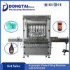 Automatic Tomato Sauce Filling Equipment