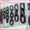Heavy Duty Electric Galvanized Steel Chain Link Iron Chain
