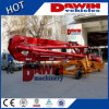 Trailer Mobile Hydraulic Concrete Placing Boom Manufacturing Specialist