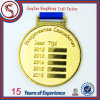 Promotional Zinc Alloy Medal with Logo for Gift