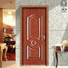 Chinese Cheap Steel Security Door (SX-8-2015c)