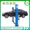 3.5t 4t Manual Electric Two Post Hydraulic Auto Car Lift for Sale