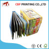 Children Book Printing with Case Box Kid Book Printed