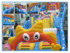 Giant Inflatable Obstacle with Ocean Theme