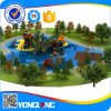2015 Amusement Park Outdoor Hot Sale Playground Equipment (YL-W008)
