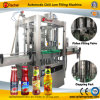 Automatic Lemon Curd Filling Capping Machine