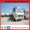HOWO Mini Water Truck for Sale