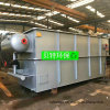 Fish Processing Wastewater Treatment Machine with Low Labor Cost