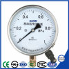 150mm Differential Teletransmission Pressure Gauge with Flange Connection