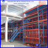 2015 Top Sale Office Multi-Tier Floor Mezzanine Storage Rack /Shelving