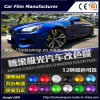 Glossy Candy Colored Car Body Vinyl Wrap Stickers/Car Body Film