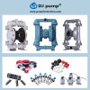 Pneumatic Diaphragm Pump, Double Diaphragm Pump, Stainless Air Diaphragm Pump, Aoddp