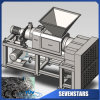 Plastic Film Screw Drying and Squeezing Machine
