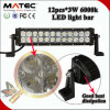 Factory Manufacture 36W Aurora LED off Road Light Bar for Truck
