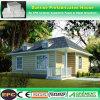 Green Modular Environmental Friendly Container House Bathroom with Solar Panels