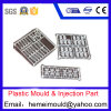 Plastic Electric Part Mould, Plastic Mold, Injection Moulding