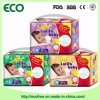 A Grade Soft Breathable High Absorptiondisposable Baby Diapers