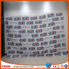 Pop up Curved Straight Trade Show Tension Fabric Display