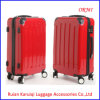 Bright Red Color Cabin Size Trolley Bag for Wedding