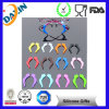 Anti-Slip Silicone Ear Hooks for Eyeglasses Frame-Lock Ear Tips Holder