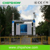 Chisphow AV10 Outdoor LED Display for Outdoor Advertising