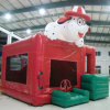 Kids Inflatable Sports Games Commercial Inflatable Jumping Bouncy Castles