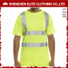 Custom Designs Class 2 Safety Reflective T Shirt