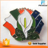 Hot Selling High Quality Custom Making Metal Irish Lapel Badge