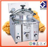 Mdxz-16 Hot Sale Counter-Top Style Electric Chicken Pressure Fryer