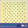 Interior Decorative Board Wooden Acoustic Panel for Auditorium
