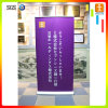 Custom Designed Digital Printing Aluminum Rollup Banner Stand