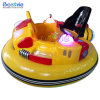 Classic Amusement Park Toys Round Bumper Car Dodgem for Sale