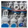 API 150lb Big Size Stainless Steel CF8 Gate Valve