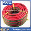 UV Resistant Reinforced PVC Garden Hose with Polyester Thread
