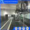 Robot Paint Spray Coating Line for Automobile Complete Finishing System