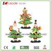 Christmas Tree Resin Magnet Souvenir Polyresin Fridge Magnet