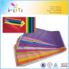 Colored Wax Paper Sheets