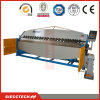 W62y-5X2500 CNC Hydraulic Pan Box Press Brake, Hydraulic Folding Machine