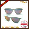 Tr045 Mirror Sunglasses with Tr90 Frame