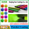 Water Based Art Decorative Powder Coatings -Decorative Interior Paint