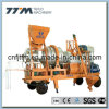 15TP Mobile Asphalt Batching Plant (QLB-15) for Road Construction