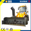 900kg Mini Loader with 0.5 Cbm Bucket for Free and 65HP Engine Power