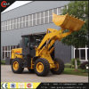 China Zl30 Front Wheel Loader