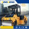 Full Hydraulic Road Roller / Compactor Jm808h/Jmd808h