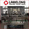 Factory Direct Sale Detergent Liquid Bottle Filling Capping Machine