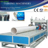 PP-H/PVC Pipe Belling Machine (Rectangle Model)