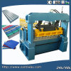Galvanized Roof Cold Roll Forming Machine